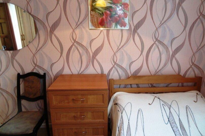 Бюджетный 2-х местный номер с одной двуспальной кроватью, Краснодарская улица, 53, Анапа - Фотография 2