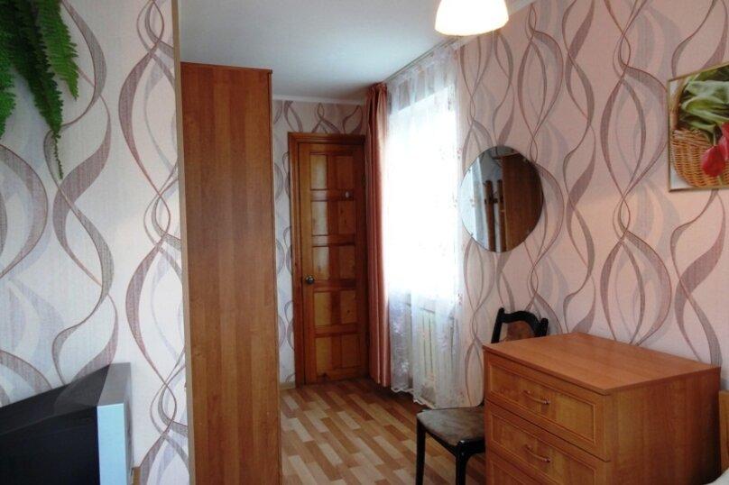 Бюджетный 2-х местный номер с одной двуспальной кроватью, Краснодарская улица, 53, Анапа - Фотография 3