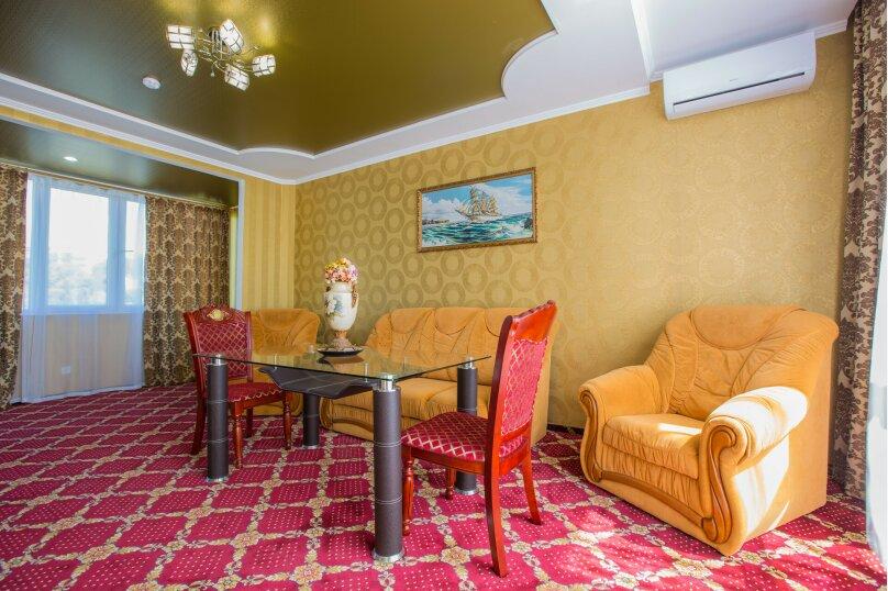 """Отель """"Россия"""", Набережная улица, 18 на 45 номеров - Фотография 21"""