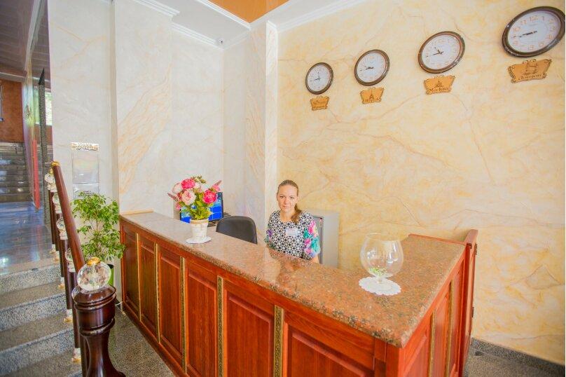 """Отель """"Россия"""", Набережная улица, 18 на 45 номеров - Фотография 5"""