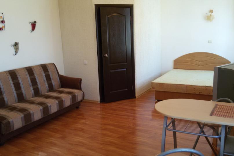 "Гостевой дом ""На Изергина 3"", улица Изергина, 3 на 5 комнат - Фотография 44"