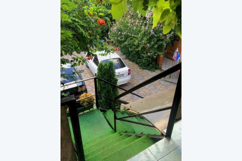 """Гостевой дом """"У Аси"""", Солнечная улица, 3 на 15 комнат - Фотография 6"""
