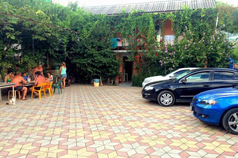 """Гостевой дом """"У Аси"""", Солнечная улица, 3 на 15 комнат - Фотография 12"""