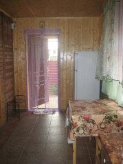 Дом для летнего отдыха в ст.  Камышеватской, 47 кв.м. на 4 человека, 2 спальни, Морская улица, 55, Камышеватская - Фотография 4