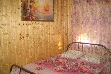 Дом для летнего отдыха в ст.  Камышеватской, 47 кв.м. на 4 человека, 2 спальни, Морская улица, Камышеватская - Фотография 1