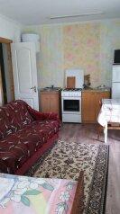 Гостевой домик, 50 кв.м. на 6 человек, 2 спальни, Молодёжная улица, 12, Щебетовка - Фотография 3