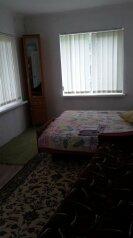 Гостевой домик, 50 кв.м. на 6 человек, 2 спальни, Молодёжная улица, 12, Щебетовка - Фотография 1