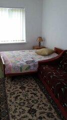 Гостевой домик, 50 кв.м. на 6 человек, 2 спальни, Молодёжная улица, 12, Щебетовка - Фотография 4