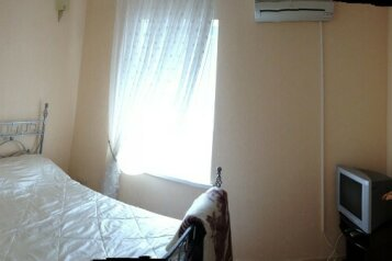Дом на отдельном участке, 72 кв.м. на 6 человек, 2 спальни, Кореизское шоссе, 1, Мисхор - Фотография 4