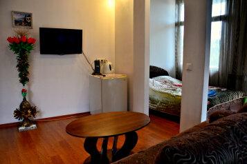 1-комн. квартира, 35 кв.м. на 4 человека, улица Куйбышева, Ялта - Фотография 2