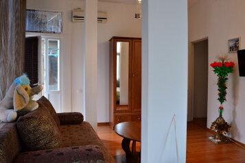 1-комн. квартира, 35 кв.м. на 4 человека, улица Куйбышева, Ялта - Фотография 4