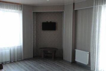2-комн. квартира, 80 кв.м. на 4 человека, улица Руднева, Севастополь - Фотография 3