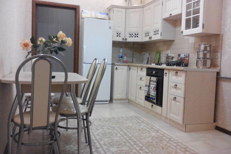 2-комн. квартира, 70 кв.м. на 6 человек, Туристическая улица, 4А, Геленджик - Фотография 7