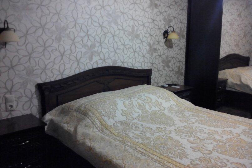 2-комн. квартира, 70 кв.м. на 6 человек, Туристическая улица, 4А, Геленджик - Фотография 9