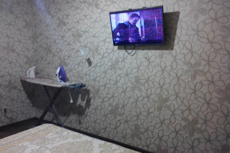 2-комн. квартира, 70 кв.м. на 6 человек, Туристическая улица, 4А, Геленджик - Фотография 10
