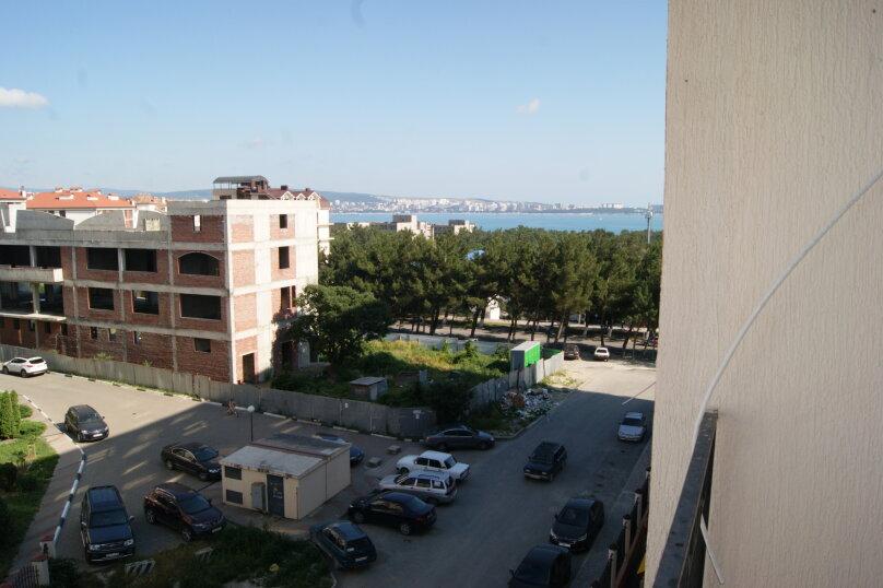 2-комн. квартира, 70 кв.м. на 6 человек, Туристическая улица, 4А, Геленджик - Фотография 14