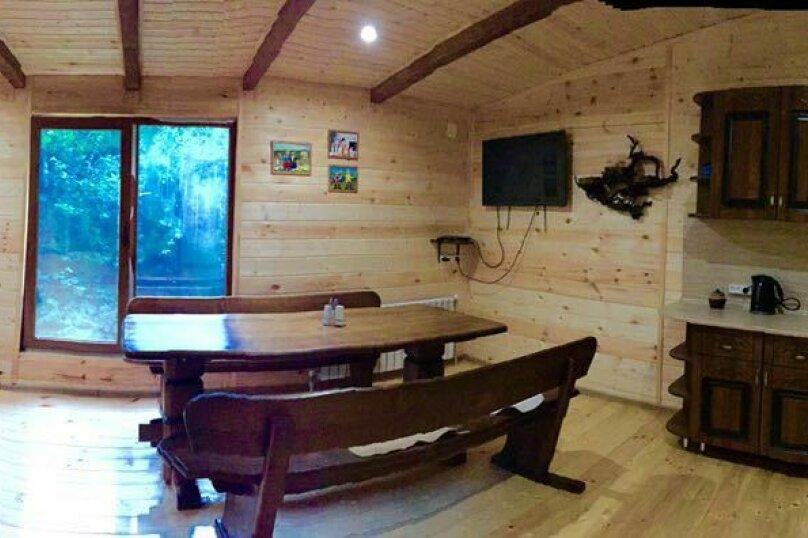 Дом с 3 спальнями на 7 человек, 150 кв.м. на 7 человек, 3 спальни, Скальная улица, 4, село Монастырь, Сочи - Фотография 25