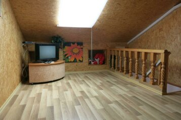 Люкс 2:  Квартира, 5-местный (4 основных + 1 доп), 2-комнатный, Гостевой дом, Каламицкая на 8 номеров - Фотография 3