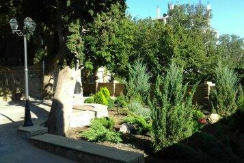 Сдам в аренду современный дом с бассейном, Ялта, 184 кв.м. на 8 человек, 3 спальни, Алупкинское шоссе, Гаспра - Фотография 1
