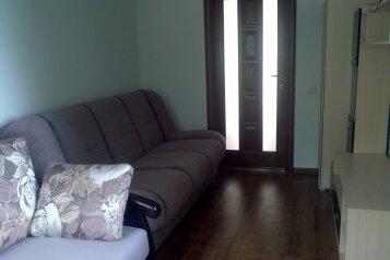 Сдам в аренду современный дом с бассейном, Ялта, 184 кв.м. на 8 человек, 3 спальни, Алупкинское шоссе, Гаспра - Фотография 2