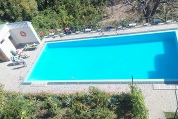 Гостевом дом с бассейном , Алуштинская, 21а на 15 номеров - Фотография 2