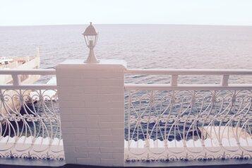 Гостевой дом на берегу моря, улица Ленина, 37 на 4 комнаты - Фотография 1