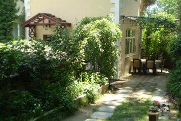 Дом в Ливадии, 150 кв.м. на 6 человек, 3 спальни, переулок Батурина, 14, Ялта - Фотография 1