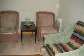 1-комн. квартира, 20 кв.м. на 3 человека, Виноградная, 2, Морское - Фотография 3