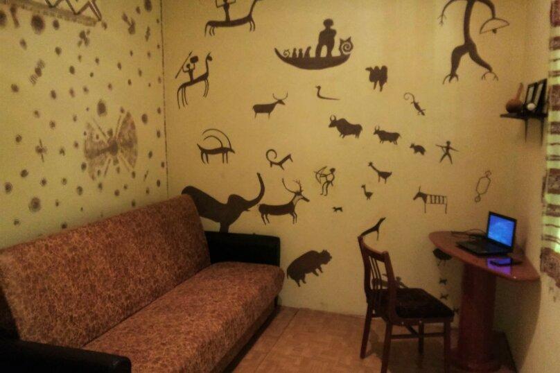 Дача на море под ключ, 80 кв.м. на 6 человек, 2 спальни, садоводство Морская гавань, 54, Джанхот - Фотография 11