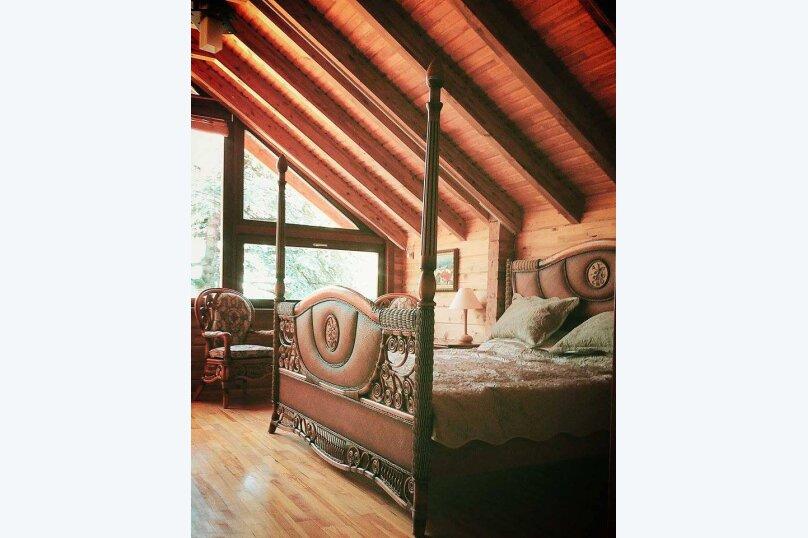 Вилла у моря 2-х этажная (4 спальни), 250 кв.м. на 10 человек, 4 спальни, улица Мориса Тореза, 5, Отрадное, Ялта - Фотография 5