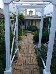 Дом 3, 35 кв.м. на 4 человека, 2 спальни, улица Мориса Тореза, Евпатория - Фотография 2