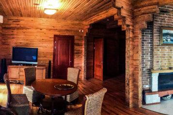 Вилла у моря 2-х этажная (4 спальни), 250 кв.м. на 10 человек, 4 спальни, улица Мориса Тореза, Отрадное, Ялта - Фотография 4