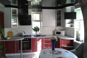 Трехкомнатный двухэтажный дом., 95 кв.м. на 8 человек, 3 спальни, Военно-морской переулок, Феодосия - Фотография 1