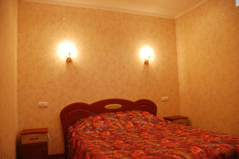 3-комн. квартира, 85 кв.м. на 8 человек, Октябрьская, 61а, Алушта - Фотография 4