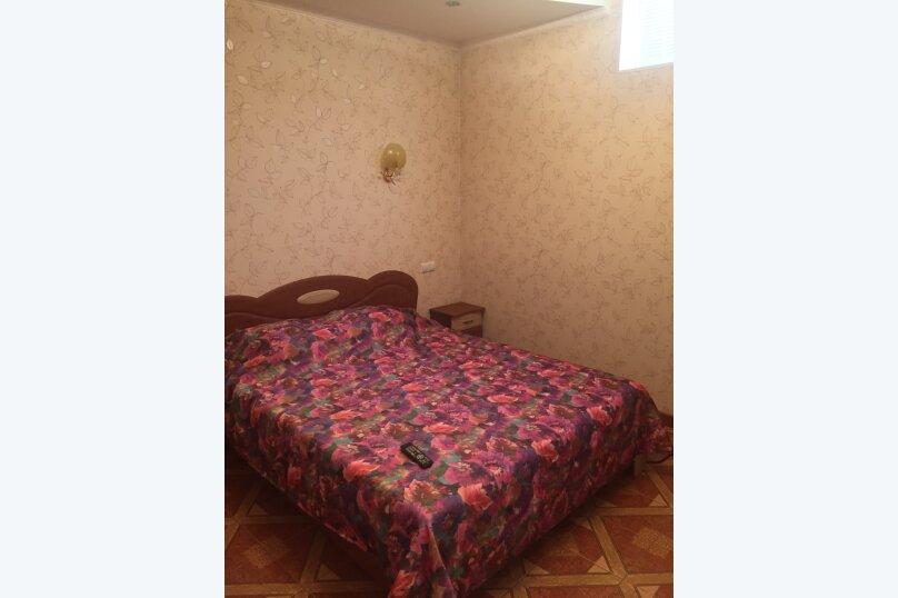 3-комн. квартира, 85 кв.м. на 8 человек, Октябрьская, 61а, Алушта - Фотография 15