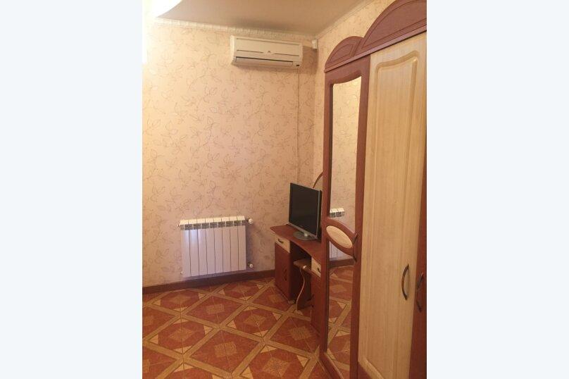 3-комн. квартира, 85 кв.м. на 8 человек, Октябрьская, 61а, Алушта - Фотография 16