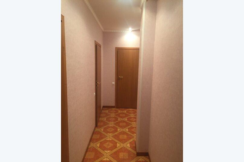 3-комн. квартира, 85 кв.м. на 8 человек, Октябрьская, 61а, Алушта - Фотография 18