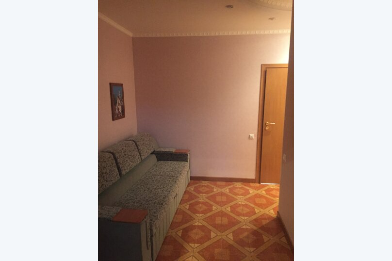 3-комн. квартира, 85 кв.м. на 8 человек, Октябрьская, 61а, Алушта - Фотография 20