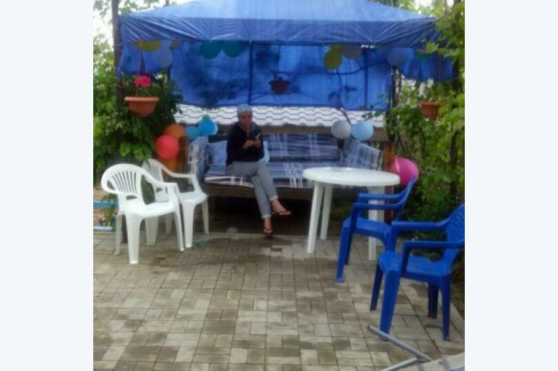 Дом, 50 кв.м. на 4 человека, 1 спальня, Севастопольское шоссе, 26, Алупка - Фотография 10