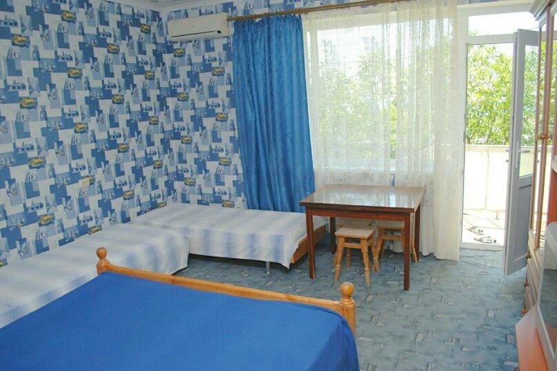 Дом, 50 кв.м. на 4 человека, 1 спальня, Севастопольское шоссе, 26, Алупка - Фотография 13