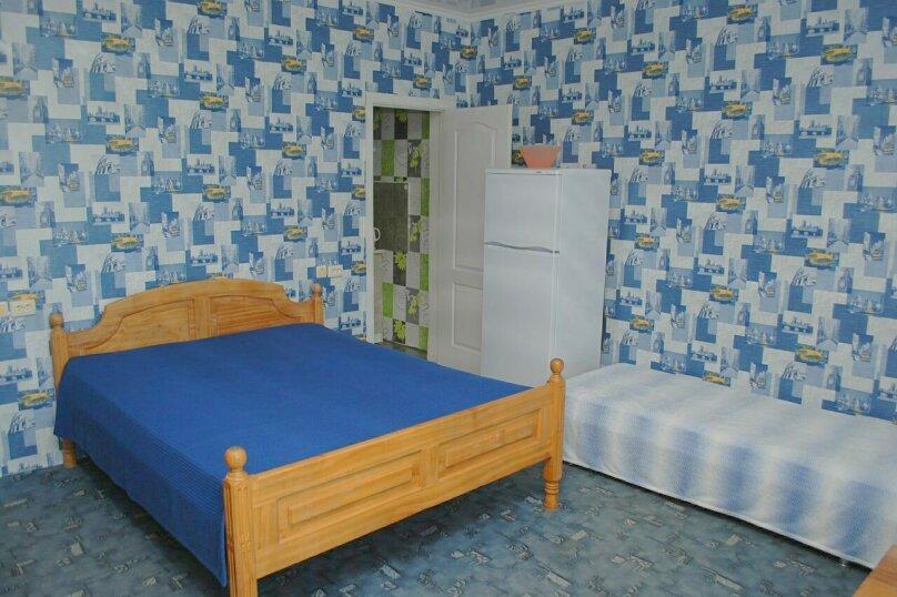 Дом, 50 кв.м. на 4 человека, 1 спальня, Севастопольское шоссе, 26, Алупка - Фотография 14