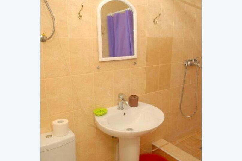 Дом, 50 кв.м. на 4 человека, 1 спальня, Севастопольское шоссе, 26, Алупка - Фотография 17
