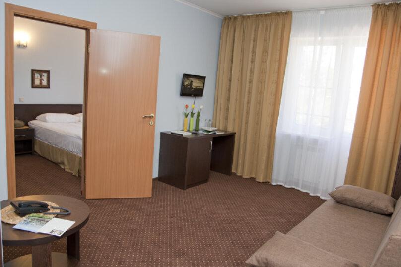 """Гостевой дом """"Африка"""", Красногвардейская улица, 25 на 15 комнат - Фотография 9"""
