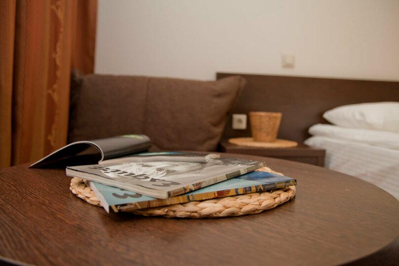 """Гостевой дом """"Африка"""", Красногвардейская улица, 25 на 15 комнат - Фотография 11"""
