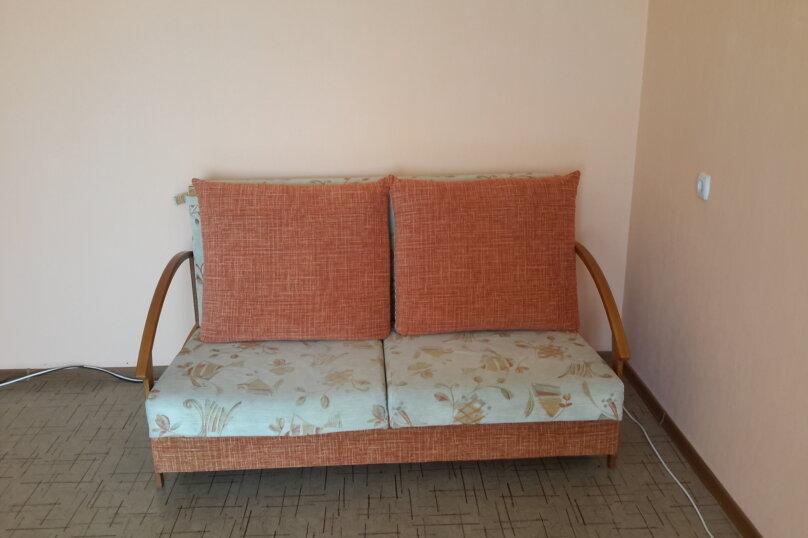 3-комн. квартира, 90 кв.м. на 6 человек, улица Чкалова, 113Б, Феодосия - Фотография 3