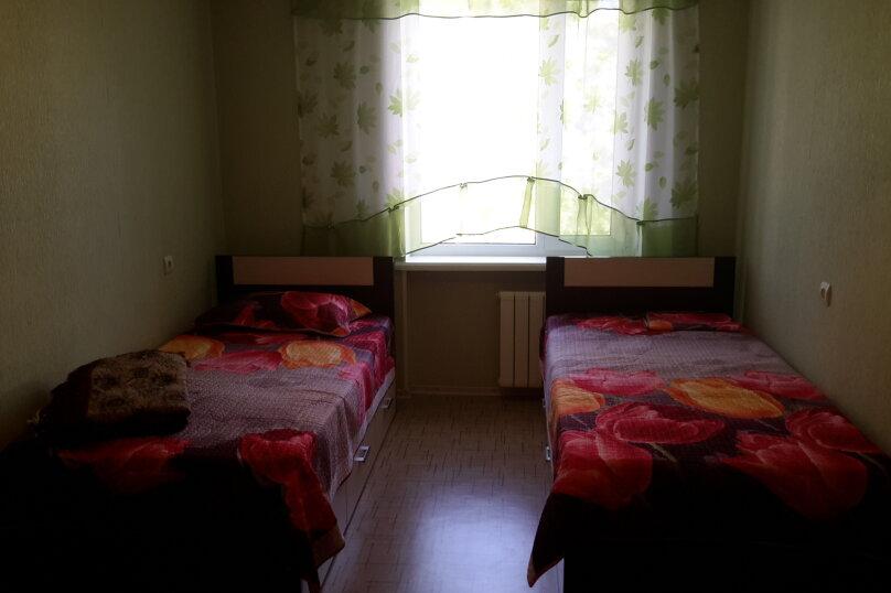 3-комн. квартира, 90 кв.м. на 6 человек, улица Чкалова, 113Б, Феодосия - Фотография 4
