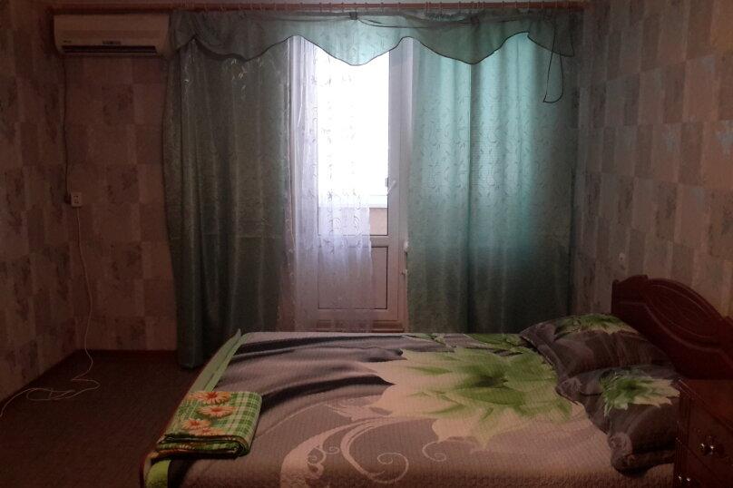 3-комн. квартира, 90 кв.м. на 6 человек, улица Чкалова, 113Б, Феодосия - Фотография 6