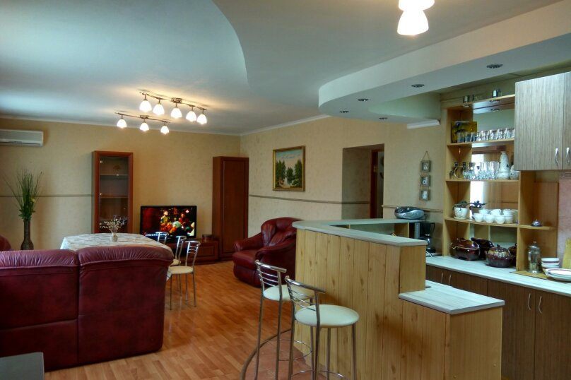 Дом, 190 кв.м. на 20 человек, 4 спальни, Рыночная улица, 16, Казань - Фотография 7