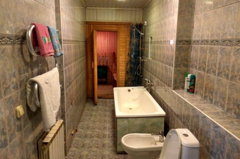 Дом, 190 кв.м. на 20 человек, 4 спальни, Рыночная улица, 16, Казань - Фотография 8