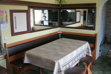 Дом, 90 кв.м. на 8 человек, 3 спальни, улица Мартынова, 16, Морское - Фотография 4